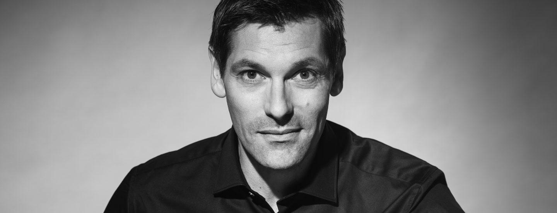 Sascha Thran, Geschäftsführer, Niederlassungsleiter Hamburg, Witte Projektmanagement