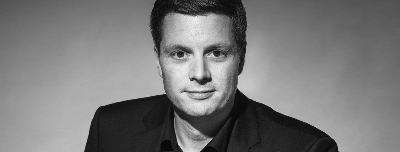 Hendrik Dusny, Geschäftsführer, Niederlassungsleiter Berlin, Witte Projektmanager