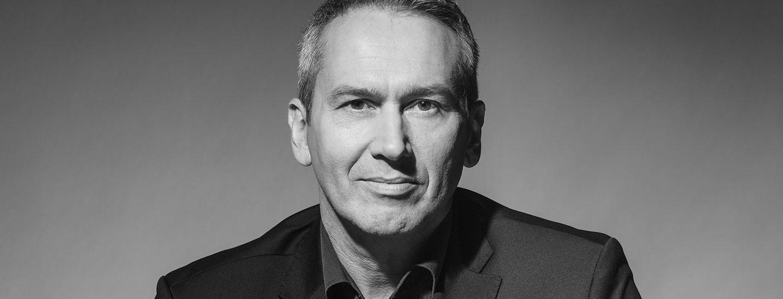 Christoph Endres, Projektleiter, Bereichsleiter TDD, Prokurist, Witte Projektmanagement