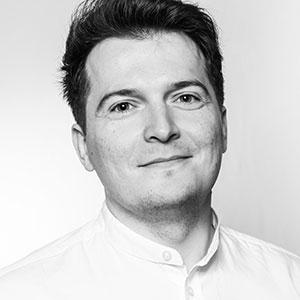 Jan Kerssenfischer, Junior-Projektleiter, Niederlassung Düsseldorf, Witte Projektmanagement GmbH