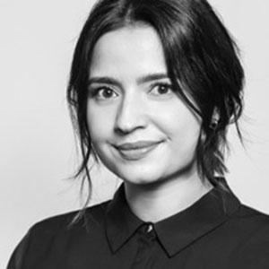 Lema Ansari, Junior-Projektleiterin, Niederlassung Düsseldorf, Witte Projektmanagement GmbH