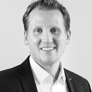 Florian M. Daub, Projektleiter, Niederlassung Berlin, Witte Projektmanagement GmbH