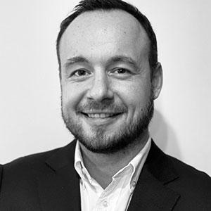 Dorian Max Mathis, Projektleiter, Niederlassung Frankfurt, Witte Projektmanagement GmbH