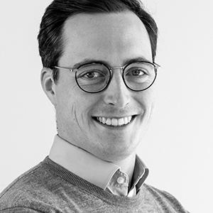 Felix Drewes, Projektleiter, Niederlassung München, Witte Projektmanagement GmbH