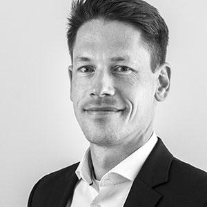 Norman Kärcher, Projektleiter, Niederlassung Berlin, Witte Projektmanagement GmbH