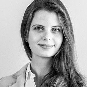 Natalia Anna Kapek, Junior-Projektleiterin/Junior-BIM-Managerin, Niederlassung Berlin, Witte Projektmanagement GmbH