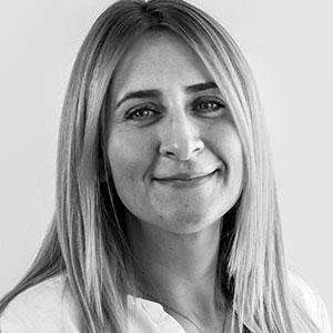Esra Kocatürk, Junior-Projektleiterin, Niederlassung Berlin, Witte Projektmanagement GmbH