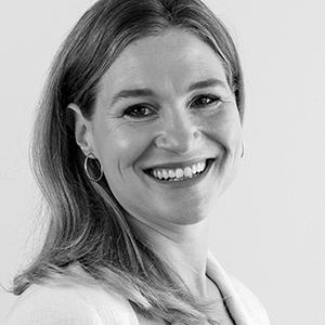 Dorith Landwehr, Projektleiterin, Niederlassung Berlin, Witte Projektmanagement GmbH