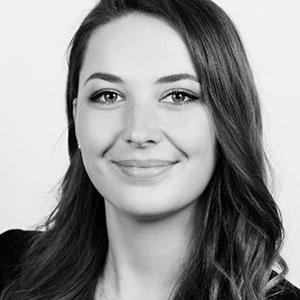 Sandra Schäfer, Empfangsassistentin, Niederlassung Düsseldorf, Witte Projektmanagement GmbH