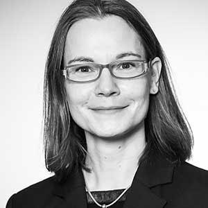 Stephanie Woitek, Projektleiterin, Niederlassung Berlin, Witte Projektmanagement GmbH
