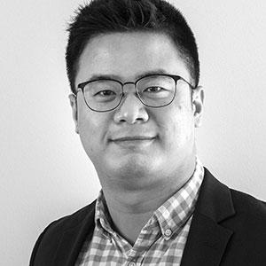 Kevin Zhou, Junior-Projektleiter, Niederlassung Berlin, Witte Projektmanagement GmbH