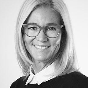 Katja Ahrend, Assistentin, Niederlassung Berlin, Witte Projektmanagement GmbH