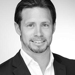 Thomas Becker-Salja, Senior-Projektleiter, Niederlassung Frankfurt, Witte Projektmanagement GmbH