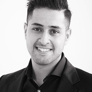 Rachid Benaissaoui, Projektleiter, Niederlassung Frankfurt, Witte Projektmanagement GmbH
