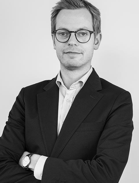 Benedict Brockmeyer, Projektleiter, Niederlassung Hamburg, Witte Projektmanagement GmbH
