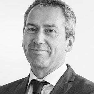 Christoph Endres, Projektleiter/Bereichsleiter TDD/Prokurist, Niederlassung München, Witte Projektmanagement GmbH