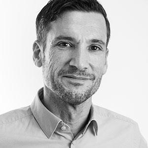 Manolito Conte, Senior-Projektleiter, Niederlassung Berlin, Witte Projektmanagement GmbH