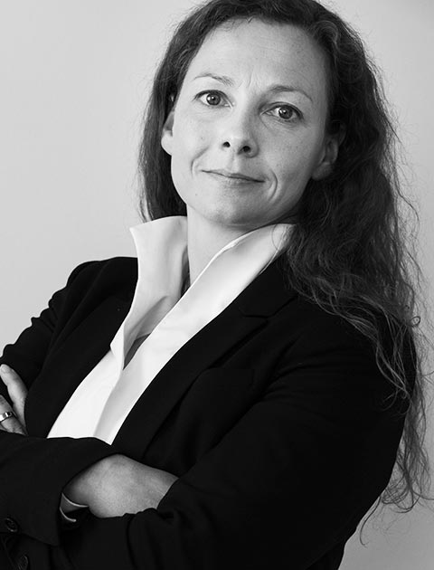Carolin Dölves, Projektleiterin, Niederlassung Hamburg, Witte Projektmanagement GmbH