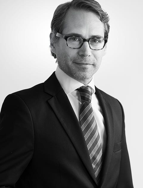 Steffen Ell, Senior-Projektleiter, Niederlassung München, Witte Projektmanagement GmbH