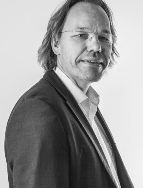 Martin Hausmann, Senior-Projektleiter, Niederlassung Düsseldorf, Witte Projektmanagement GmbH