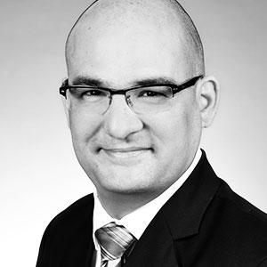 Heiko Burger, Projektleiter, Niederlassung München, Witte Projektmanagement GmbH