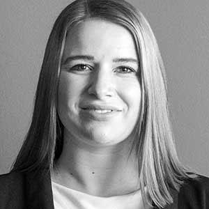 Tessa Helmecke, Assistentin, Niederlassung Hamburg, Witte Projektmanagement GmbH