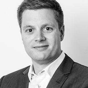 Hendrik Dusny, Geschäftsführer/Niederlassungsleiter Berlin, Niederlassung Berlin, Witte Projektmanagement GmbH