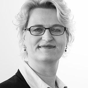 Claudia Hennig, Assistentin, Niederlassung Hamburg, Witte Projektmanagement GmbH