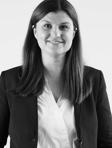 Elisabeth Hütter, Projektleiterin, Niederlassung Berlin, Witte Projektmanagement GmbH