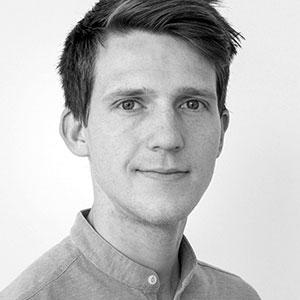 Dennis Huismann, Junior-Projektleiter/Junior-BIM-Manager, Niederlassung Frankfurt, Witte Projektmanagement GmbH