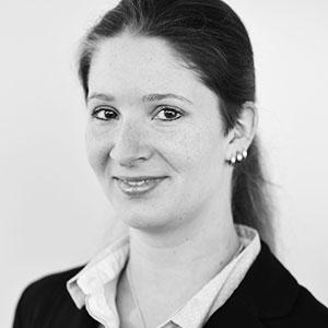 Natalie Jordan, Assistentin, Niederlassung Hamburg, Witte Projektmanagement GmbH