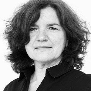 Kerstin Krämer, Senior-Projektleiterin/Wirtschaftsmediatorin, Niederlassung Frankfurt, Witte Projektmanagement GmbH