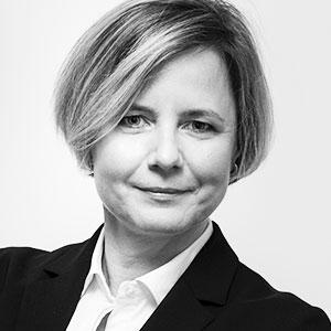 Silke Marquardt, Marketing/PR, Niederlassung Berlin, Witte Projektmanagement GmbH