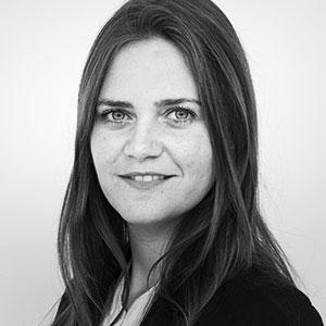 Nadine Martins Amaral, Assistentin, Niederlassung Frankfurt, Witte Projektmanagement GmbH