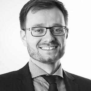 Matthias Conrad, Projektleiter, Niederlassung Berlin, Witte Projektmanagement GmbH