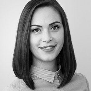 Anna Miller, Empfangsassistentin, Niederlassung Hamburg, Witte Projektmanagement GmbH