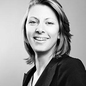 Katharina Moritz, Assistentin, Niederlassung München, Witte Projektmanagement GmbH