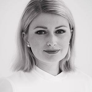 Anna Mutlu, Assistentin, Niederlassung Frankfurt, Witte Projektmanagement GmbH
