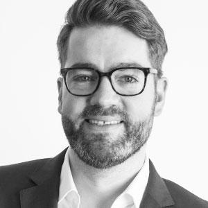Nils Hiller, Projektleiter, Niederlassung München, Witte Projektmanagement GmbH