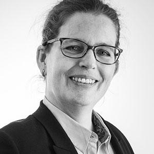 Clara Radtke, Assistentin, Niederlassung Berlin, Witte Projektmanagement GmbH