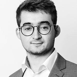 Tobias Rietdorf, Junior-Projektleiter, Niederlassung Berlin, Witte Projektmanagement GmbH