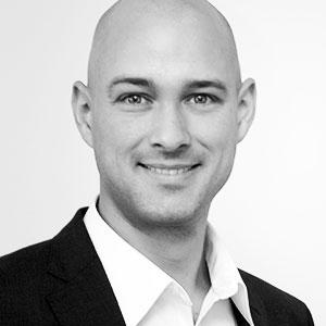 Ralph von Roden, Projektleiter, Niederlassung Berlin, Witte Projektmanagement GmbH