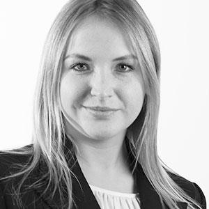 Monique Schäfer, Empfangsassistentin, Niederlassung Berlin, Witte Projektmanagement GmbH