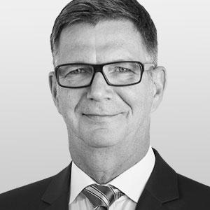 Thomas Schilling, Niederlassungsleiter Frankfurt a. M./Prokurist, Niederlassung Frankfurt, Witte Projektmanagement GmbH