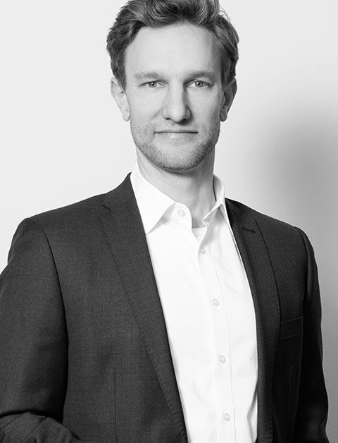 Christian Schoening, Senior-Projektleiter, Niederlassung Hamburg, Witte Projektmanagement GmbH
