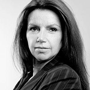 Birgit Schütte, Assistentin der Geschäftsführung, Niederlassung Berlin, Witte Projektmanagement GmbH