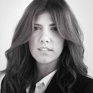 Maria Simlesa, Junior-Projektleiterin, Niederlassung Frankfurt, Witte Projektmanagement GmbH