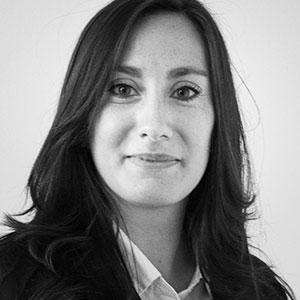 Jelena-Marie Stemper, Empfangsassistentin, Niederlassung Düsseldorf, Witte Projektmanagement GmbH