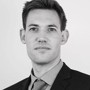 Henri Stüttgen, Projektleiter, Niederlassung Hamburg, Witte Projektmanagement GmbH