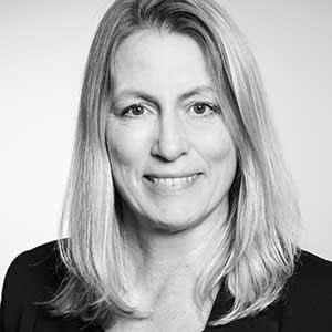 Tanja Termath, Assistentin, Niederlassung Düsseldorf, Witte Projektmanagement GmbH